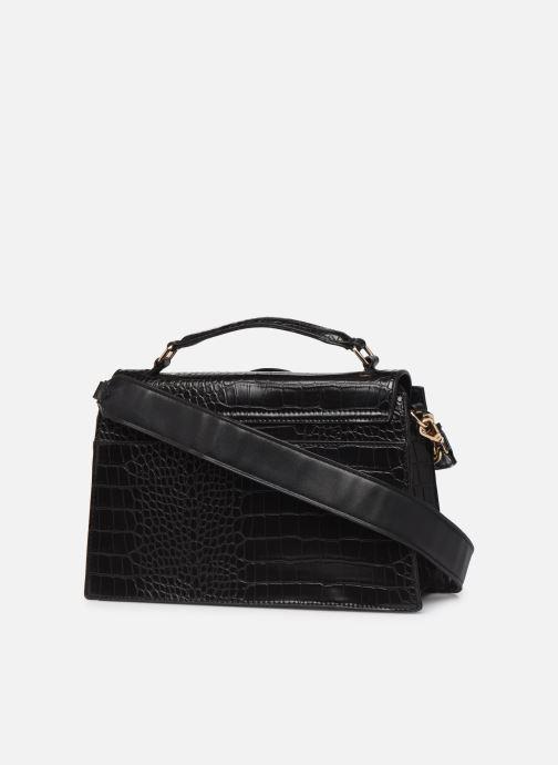 Handtaschen I Love Shoes BAJOUX schwarz ansicht von rechts