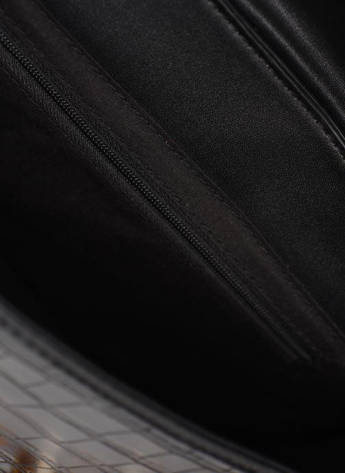 Handtaschen I Love Shoes BAJOUX schwarz ansicht von hinten