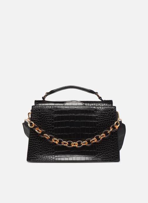 Handtaschen I Love Shoes BAJOUX schwarz detaillierte ansicht/modell