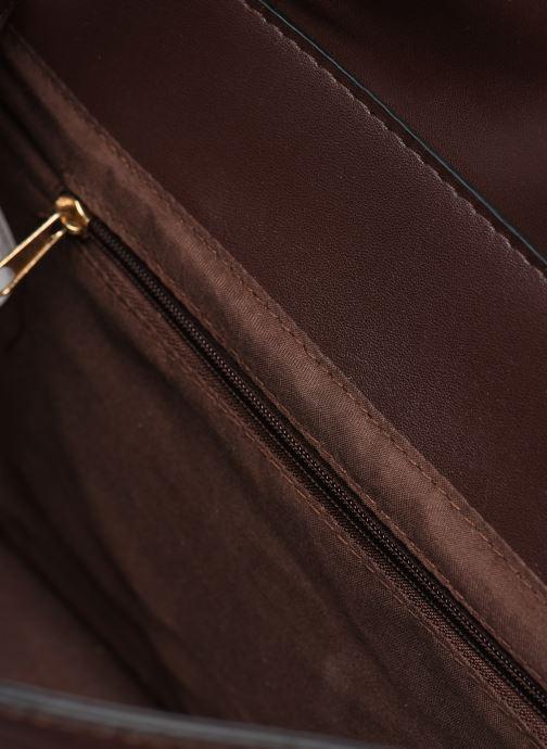 Handtaschen I Love Shoes BAJOUX braun ansicht von hinten