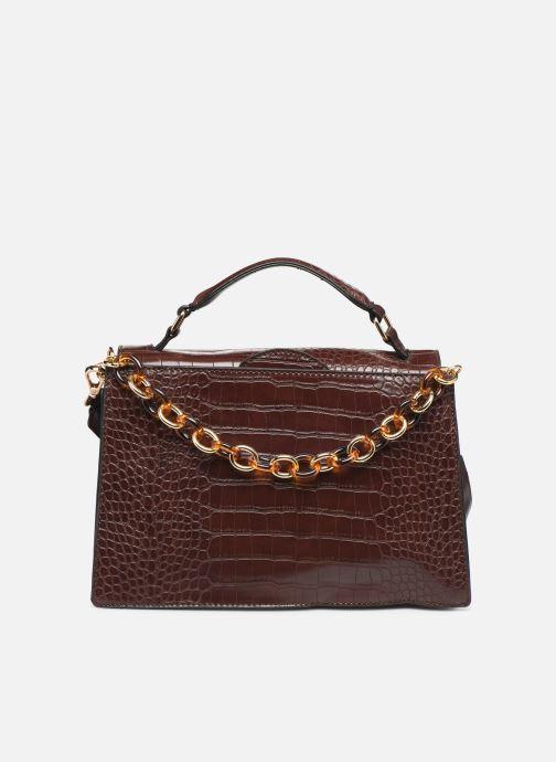 Handtaschen I Love Shoes BAJOUX braun detaillierte ansicht/modell
