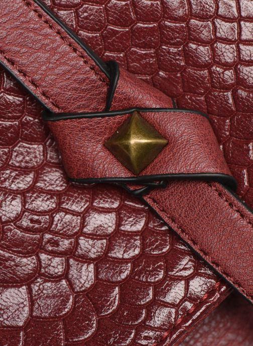 Handtaschen I Love Shoes BACART rot ansicht von links