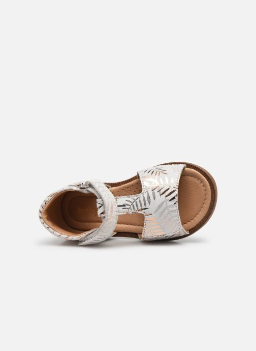 Sandalen Babybotte Tatihou Roze links