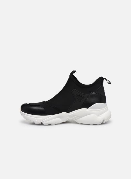 Michael Michael Kors Willow Slip On Sneakers 1 Sort hos