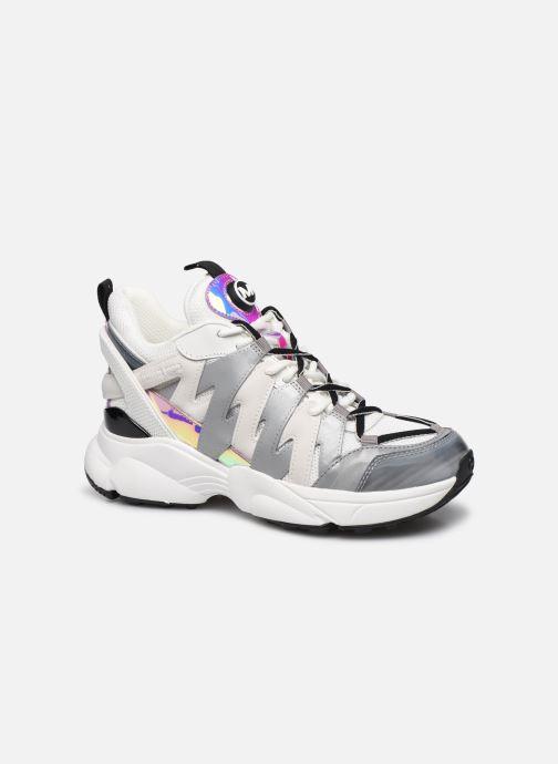 Sneakers Michael Michael Kors Hero Trainer Bianco vedi dettaglio/paio