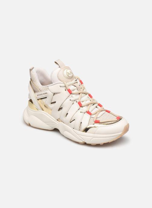 Sneaker Michael Michael Kors Hero Trainer beige detaillierte ansicht/modell