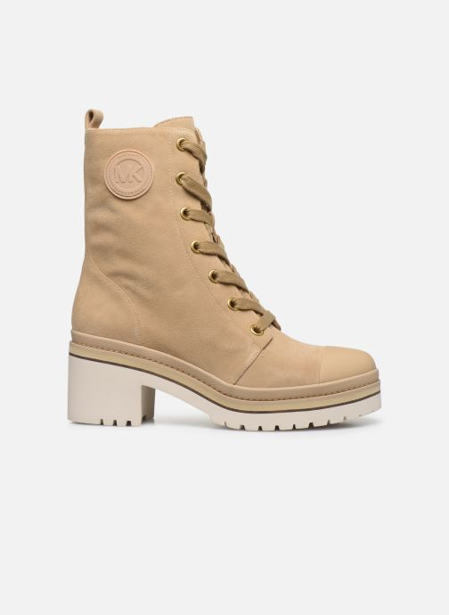 Bottines et boots Michael Michael Kors Corey Bootie Beige vue derrière