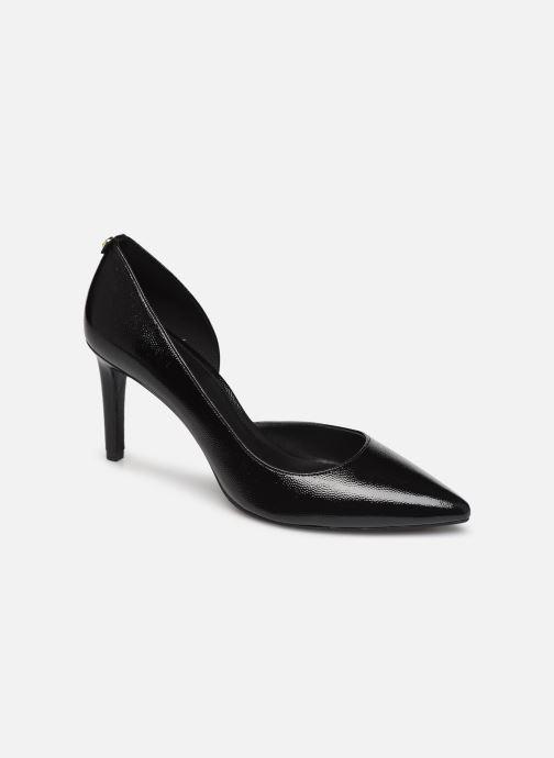 Zapatos de tacón Michael Michael Kors Dorothy Flex Dorsay Negro vista de detalle / par