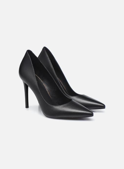 Zapatos de tacón Michael Michael Kors Keke Pump Negro vista 3/4