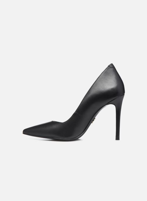 Zapatos de tacón Michael Michael Kors Keke Pump Negro vista de frente