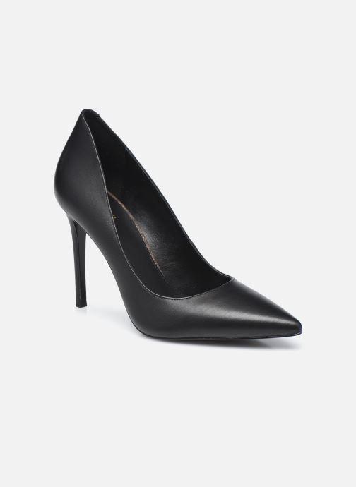 Zapatos de tacón Michael Michael Kors Keke Pump Negro vista de detalle / par