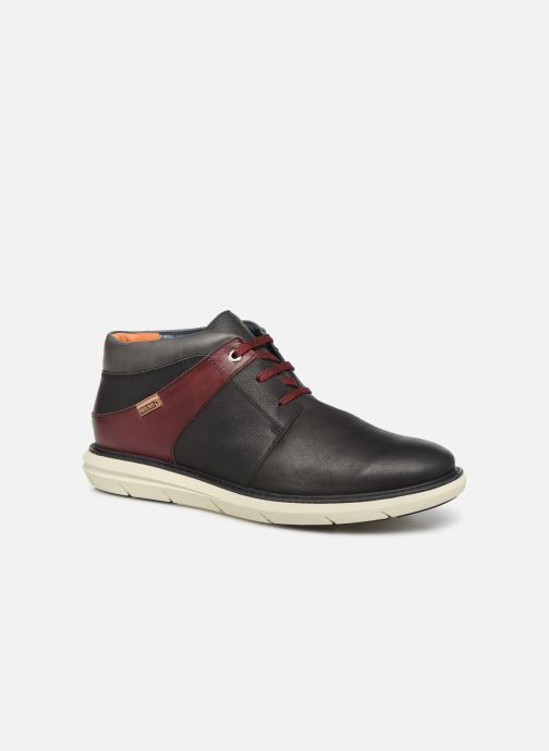 Bottines et boots Pikolinos Amberes - M8H-8162NW Noir vue détail/paire