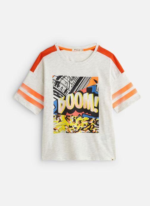 Kleding Accessoires Tee-shirt V25546