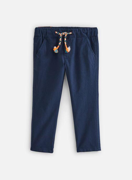 Vêtements Billybandit Pantalon V24246 Bleu vue détail/paire