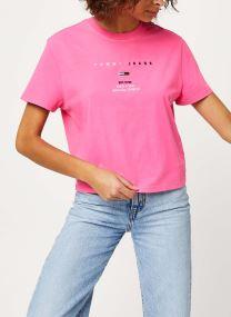 Vêtements Accessoires TJW Small Logo Text Tee