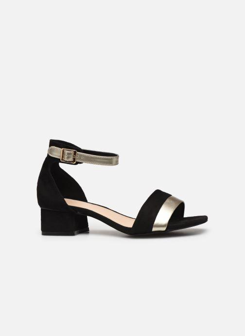 Sandalias I Love Shoes DIBELLO Negro vistra trasera