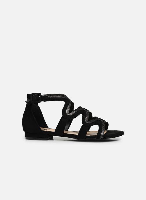 Sandalias I Love Shoes DILOTTO Negro vistra trasera