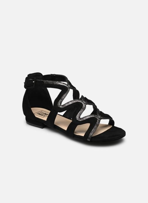 Sandalias I Love Shoes DILOTTO Negro vista de detalle / par