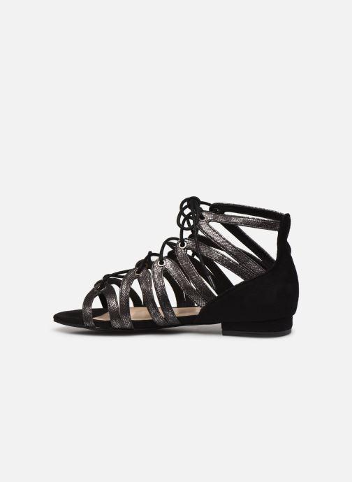 Sandali e scarpe aperte I Love Shoes DICIAO Nero immagine frontale