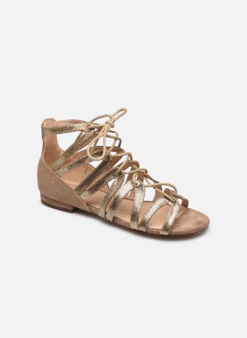 Sandalias I Love Shoes DICIAO Beige vista de detalle / par