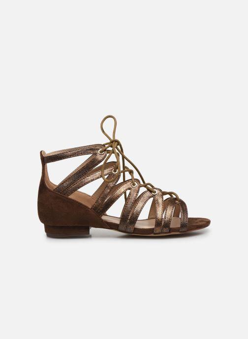 Sandalias I Love Shoes DICIAO Marrón vistra trasera
