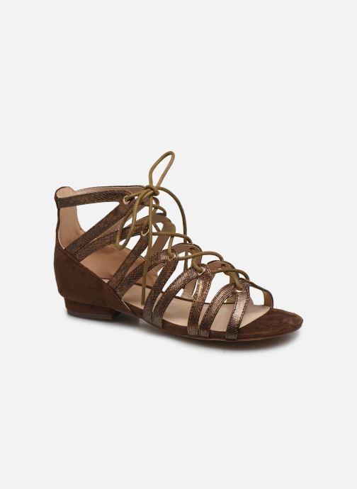 Sandalias I Love Shoes DICIAO Marrón vista de detalle / par