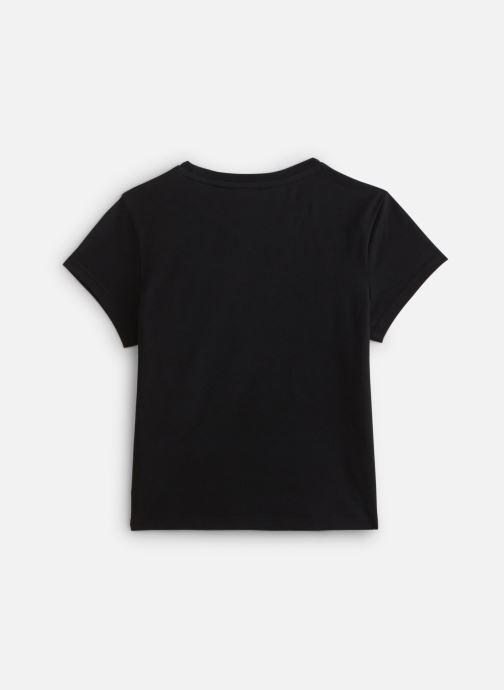 Vêtements Karl Lagerfeld Robe Z15222 Noir vue bas / vue portée sac