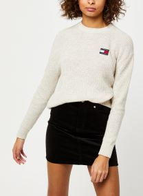 TJW Tommy Badge Sweater