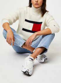 TJW Tommy Flag Sweater