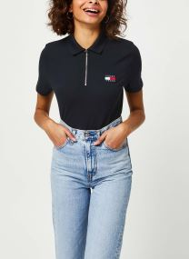 TJW Tommy Badge Polo