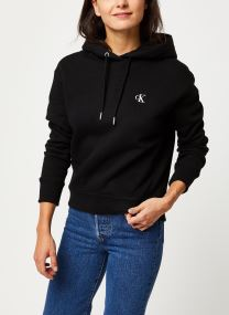 CK Embroidery Hoodie