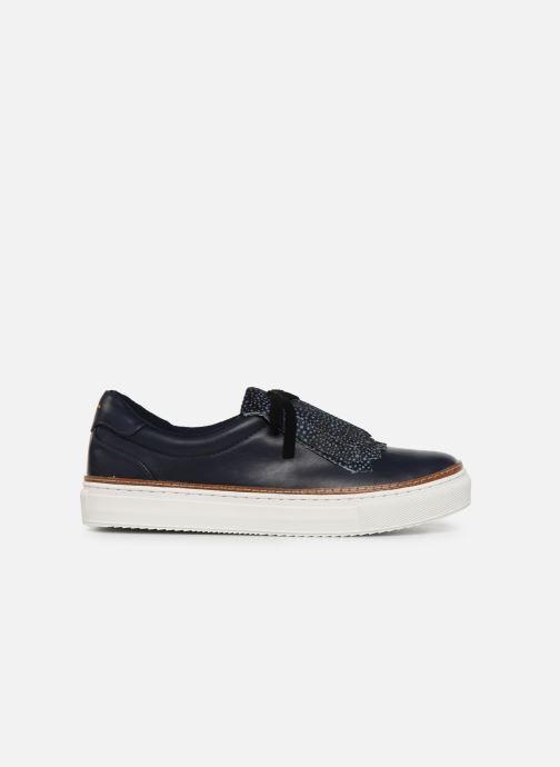 Sneakers Pepe jeans Adams Soul Blauw achterkant