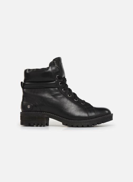 Bottines et boots Pepe jeans Hellen Laces Noir vue derrière