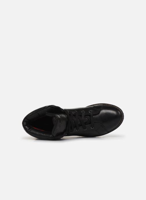 Bottines et boots Pepe jeans Hellen Laces Noir vue gauche