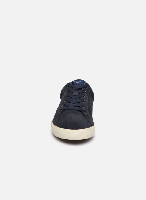 Sneakers Pepe jeans North Basic Blauw model