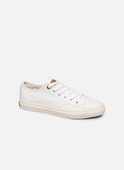 Sneakers Pepe jeans Premiere Lth Bianco vedi dettaglio/paio
