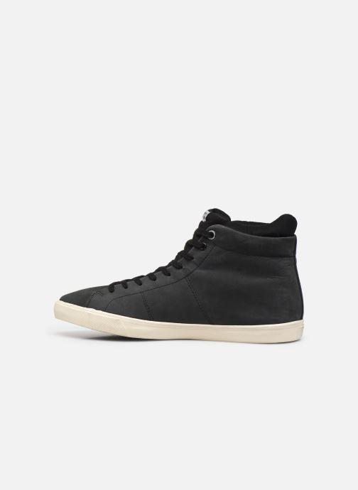 Baskets Pepe jeans Marton Boot Noir vue face