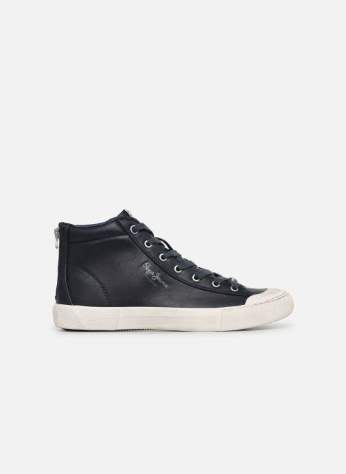 Sneakers Pepe jeans New Brother Azzurro immagine posteriore