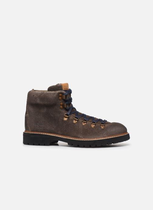 Bottines et boots Pepe jeans Sherpa Boot Sde Marron vue derrière