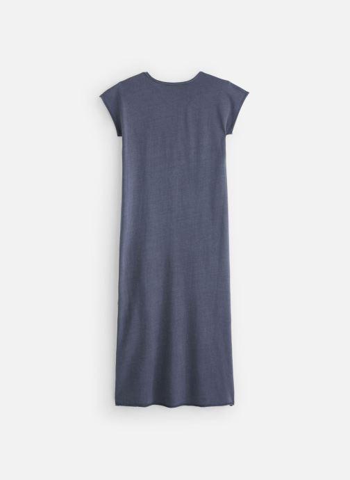 Vêtements Zadig & Voltaire Robe X12109 Bleu vue bas / vue portée sac