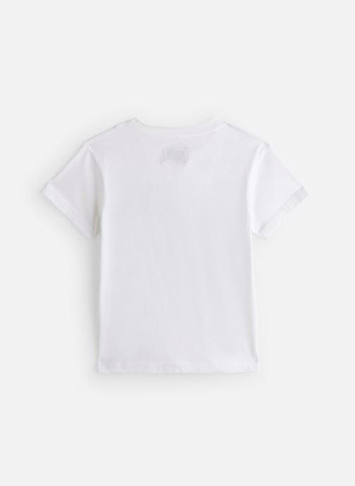 Zadig & Voltaire T-shirt X25192 (Blanc) - Vêtements chez Sarenza (415305) 7xe54