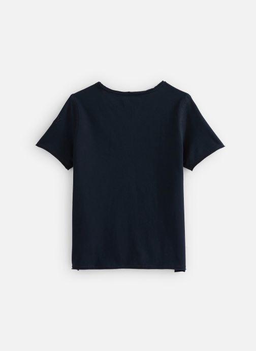 Zadig & Voltaire T-shirt X25191 (Bleu) - Vêtements chez Sarenza (415310) l6ilx