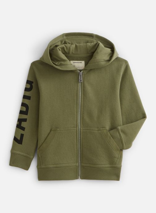 Kleding Accessoires Sweatshirt X25185