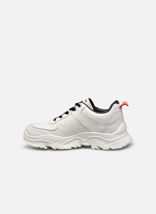 Sneakers Zadig & Voltaire X19014 Bianco immagine frontale