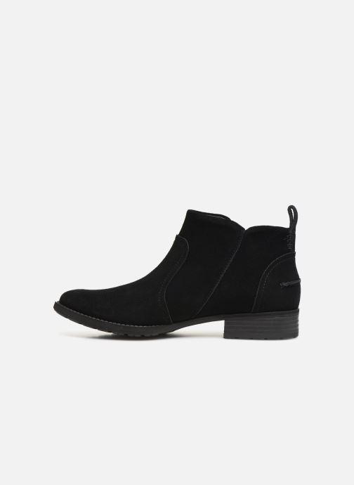 Botines  UGG W Aureo Boot Negro vista de frente