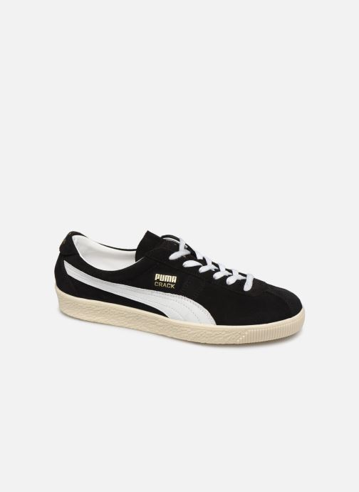 Trainers Puma SLCT Puma Crack Heritage Black detailed view/ Pair view