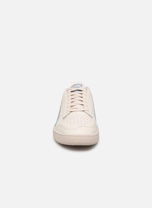 Baskets Puma SLCT Ralph S Lo Blanc vue portées chaussures
