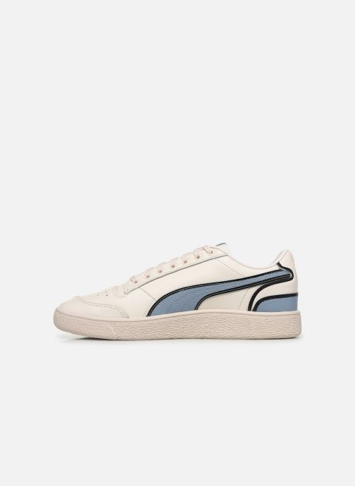 Trainers Puma SLCT Ralph S Lo White front view