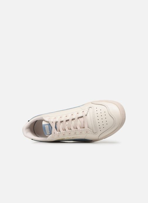 Trainers Puma SLCT Ralph S Lo White view from the left