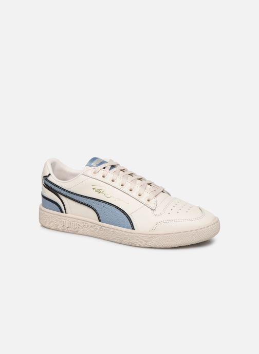 Trainers Puma SLCT Ralph S Lo White detailed view/ Pair view